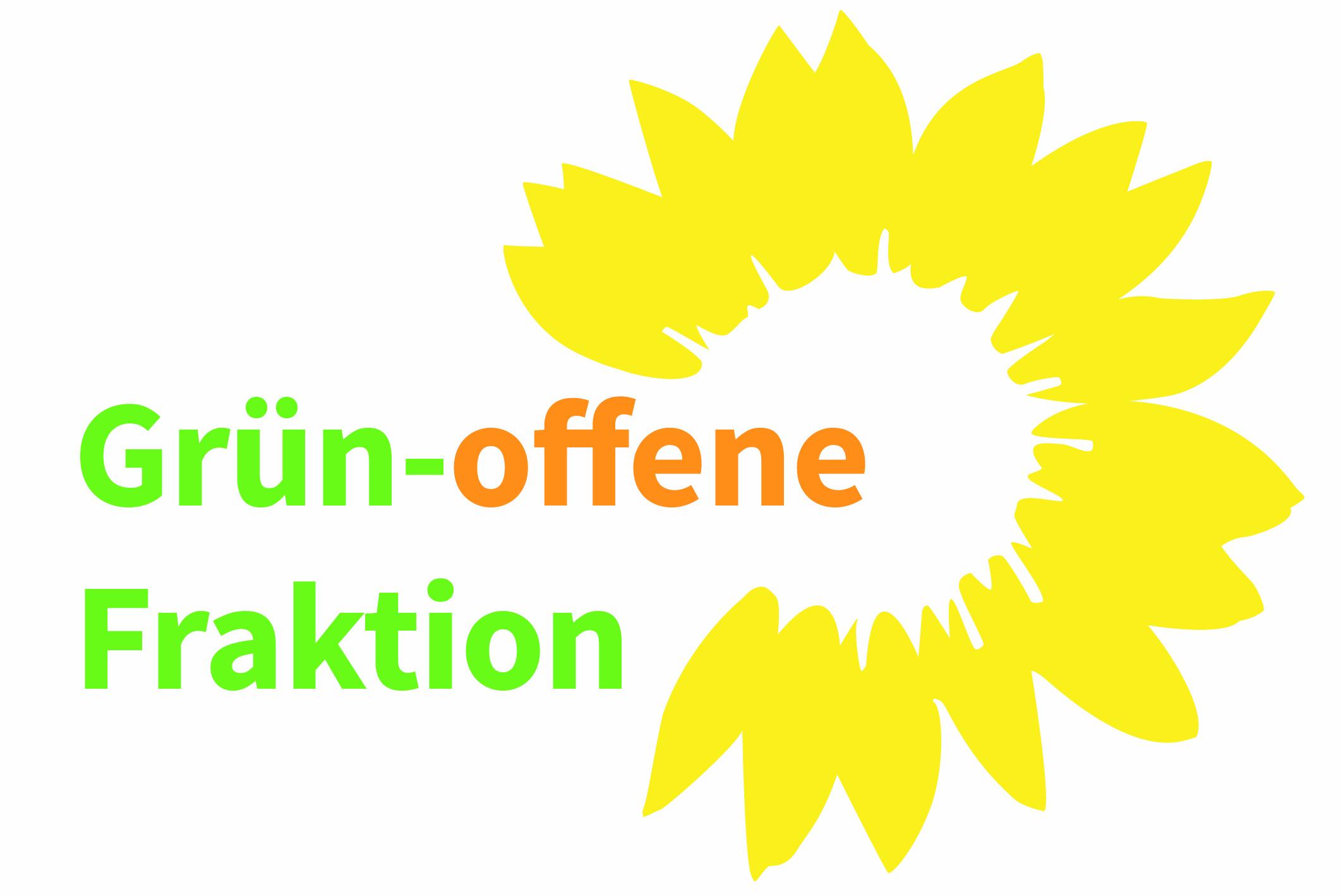 Grün-offene Fraktion in Bochum-Mitte